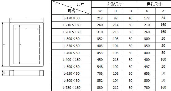 安科瑞AKH-0.66L-45剩余电流互感器,量大从优示例图7