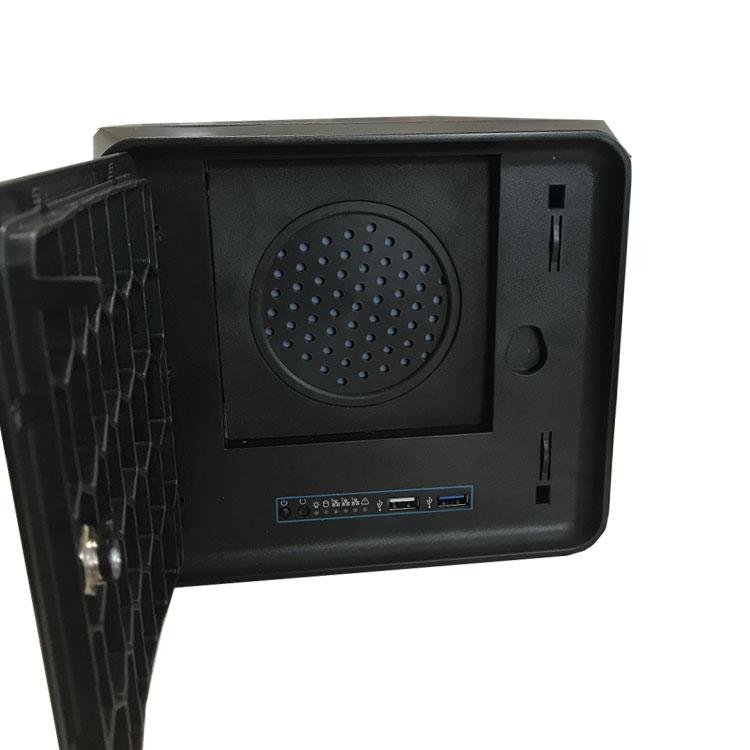 YX-007-B型旗舰版录音屏蔽器示例图1