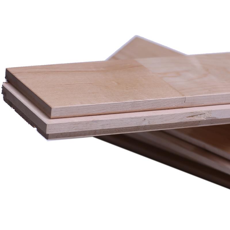 运城体育专用木地板 篮球馆专业木地板 篮球木地板保养方法示例图2