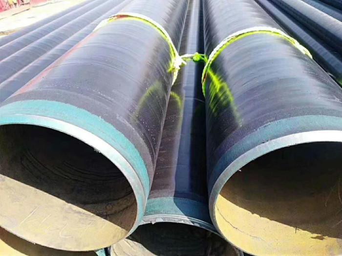 螺旋钢管 桥梁打桩用厚壁螺旋钢管 螺旋钢管一米价格 螺旋钢管价格  螺旋钢管厂家示例图7