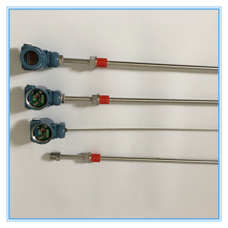 双华供应多种一体化温度变送器数显热电阻示例图2