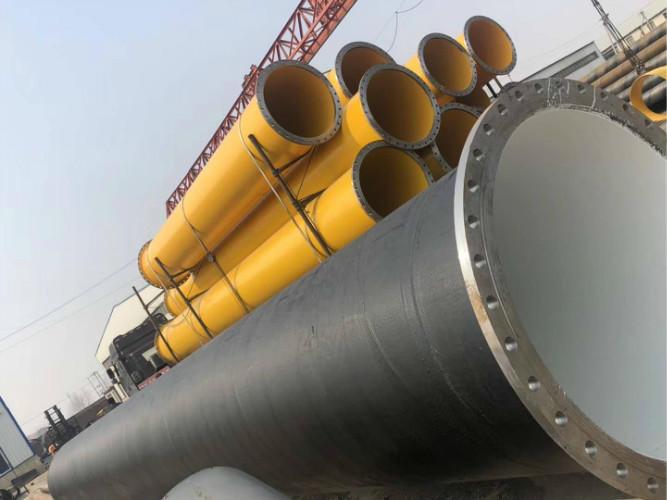 神舟14年螺旋钢管厂 保温螺旋钢管 薄壁螺旋钢管 钢结构用 国标螺旋钢管价格 GB/T9711螺旋钢管生产厂家示例图17