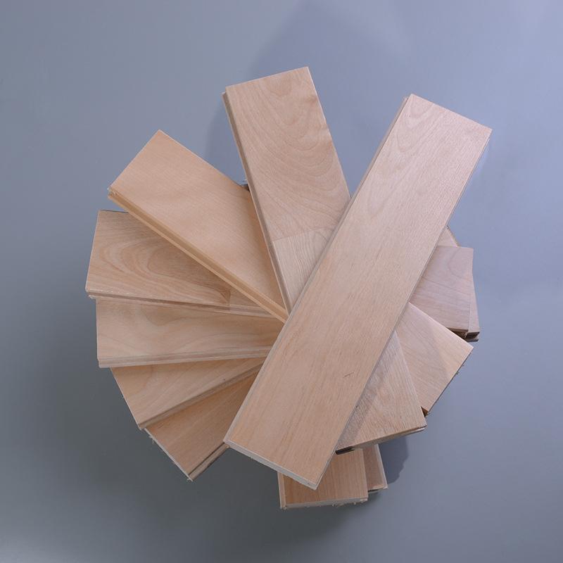 运城体育专用木地板 篮球馆专业木地板 篮球木地板保养方法示例图1