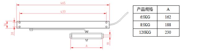 安科瑞AFRD-CK防火门监控模块,量大从优示例图9