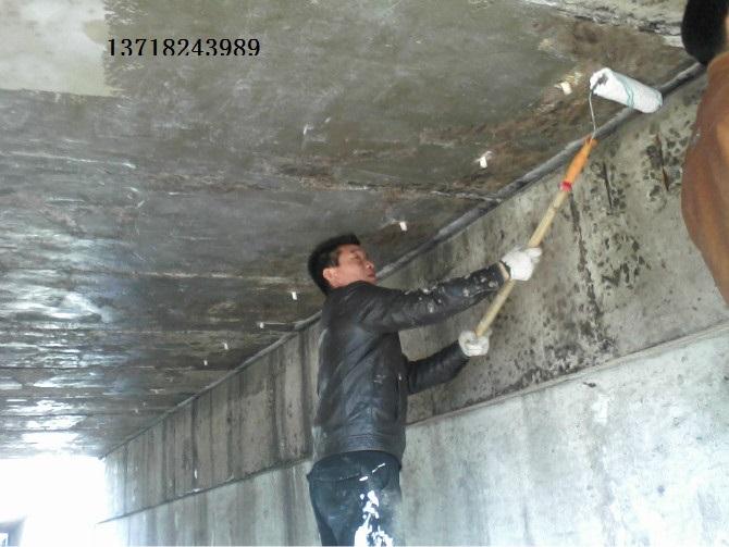 混凝土起砂起灰修复处理剂 车库起砂起皮处理剂  混凝土表面增强剂示例图4