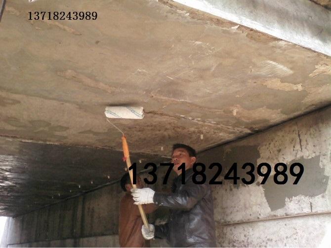 混凝土起砂起灰修复处理剂 车库起砂起皮处理剂  混凝土表面增强剂示例图3