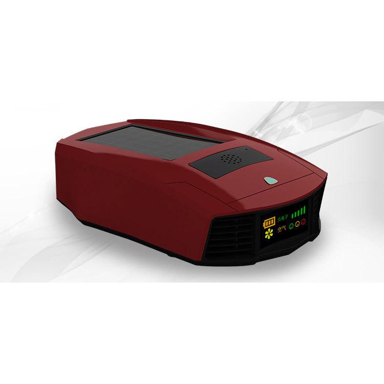 英讯隐蔽式 录音屏蔽器录音干扰器YX-007mini-2示例图9