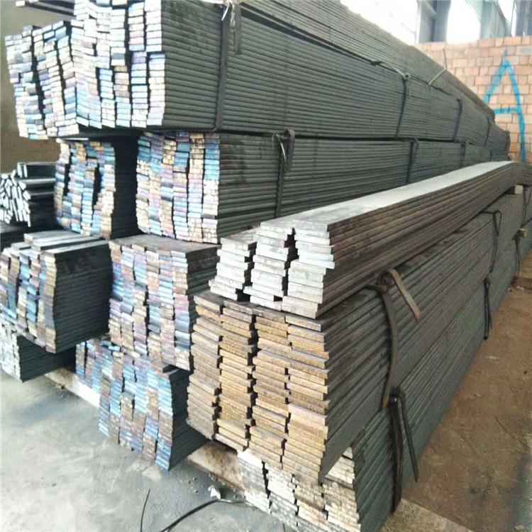60si2Mn扁钢厂家,光亮耐磨扁钢,60si2Mn弹簧钢扁钢示例图2