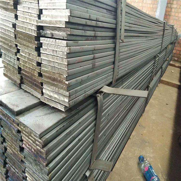 60si2Mn扁钢厂家,光亮耐磨扁钢,60si2Mn弹簧钢扁钢示例图1