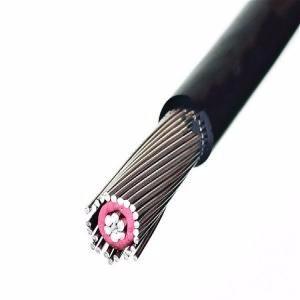矿用航空插头线 煤矿用航空插头线 矿用带航空插头线 矿用含航空插头线 传感器连接线示例图1