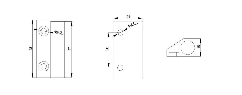 安科瑞AFRD-CK防火门监控模块,量大从优示例图8