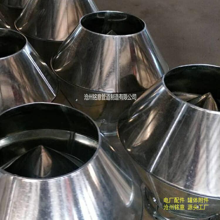 沧州游戏供应 圆锥形游戏 14K117-3锥形游戏 镀锌锥形游戏 可提供配套法兰示例图10