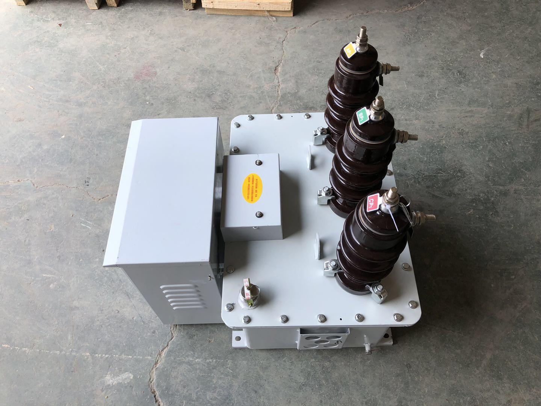 户外JLS-10高压计量箱厂家示例图2
