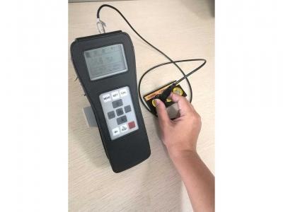 Sigma2008B数字涡流导电率仪,淄博非铁磁性有色金属材料导仪、金属电阻率测量仪、有色金属电导率仪示例图1