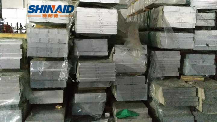 LY12超厚铝板,国标易切铝板,LY12铝板成分示例图3