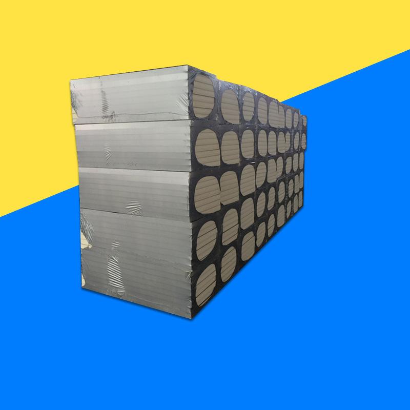 聚氨酯保溫板價格 外墻保溫板 復合保溫 聚氨酯復合板廠家嘉豪嘉豪節能科技
