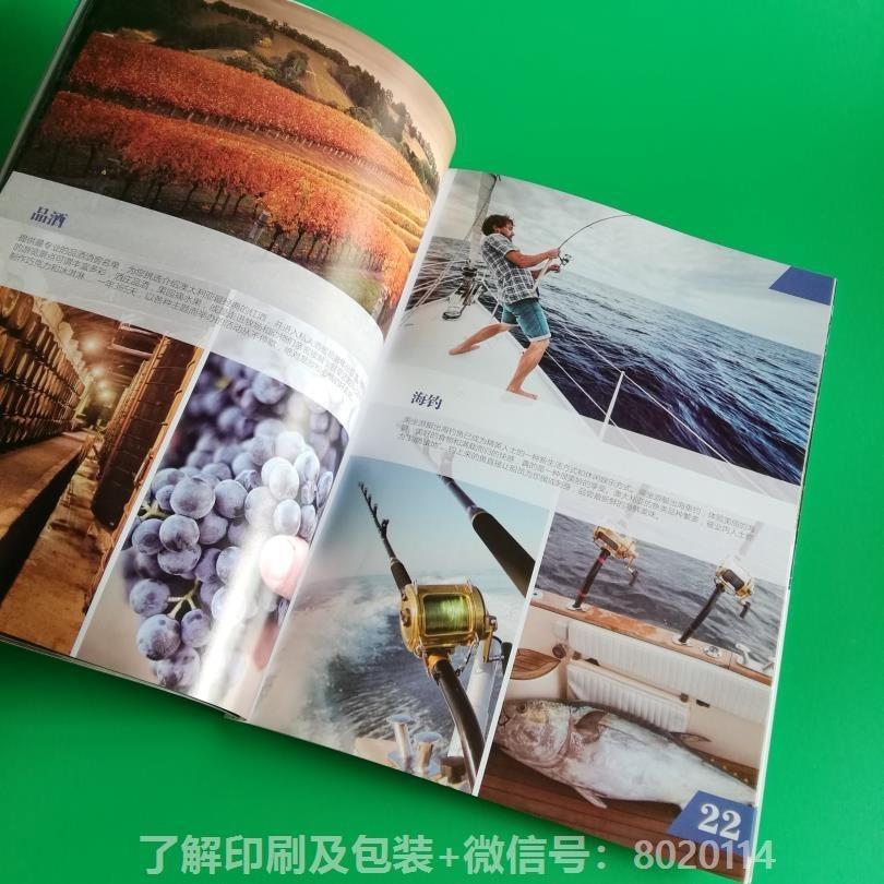 画册制作  深圳画册设计 类型定制 湖南 烫金 正色印刷 适合市场营销