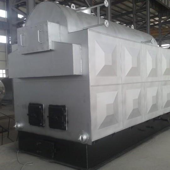 廠家直銷 新型工業燃煤鍋爐、DZH1-1.0-AII臥式燃煤蒸汽鍋爐價格