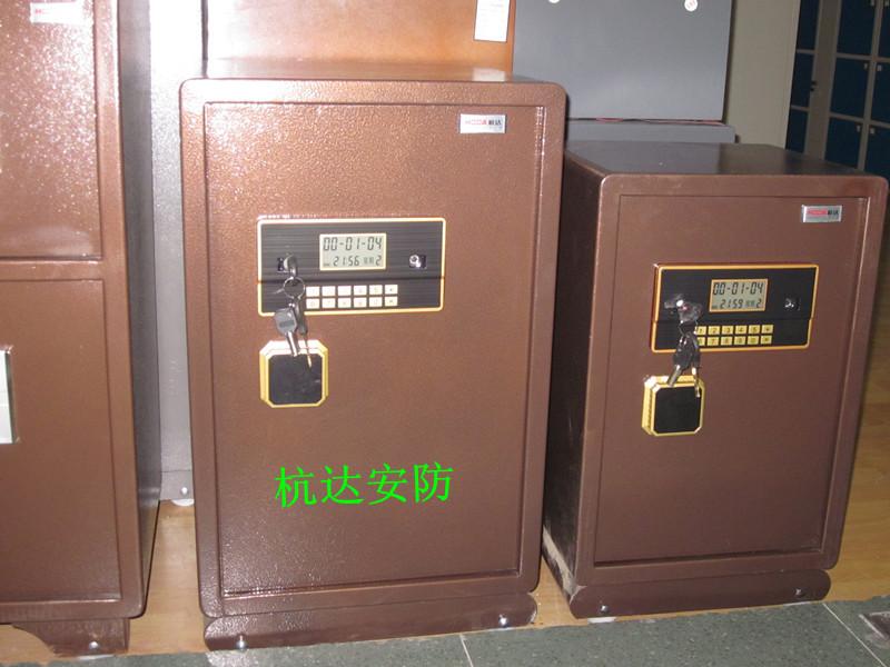 杭达指纹保管箱保险柜,电子密码柜厂家批发示例图11