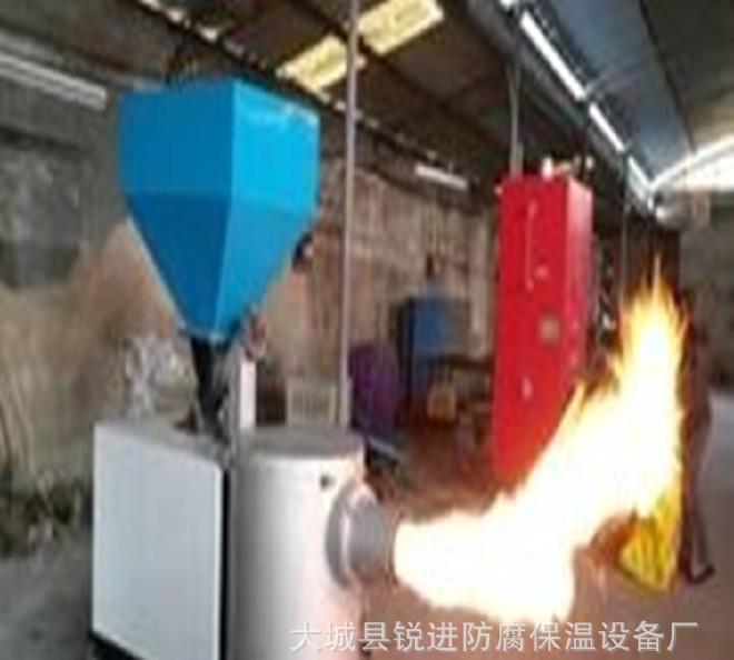 長期供應30萬大卡生物質能源熱風爐,生物質環保燃燒機廠家