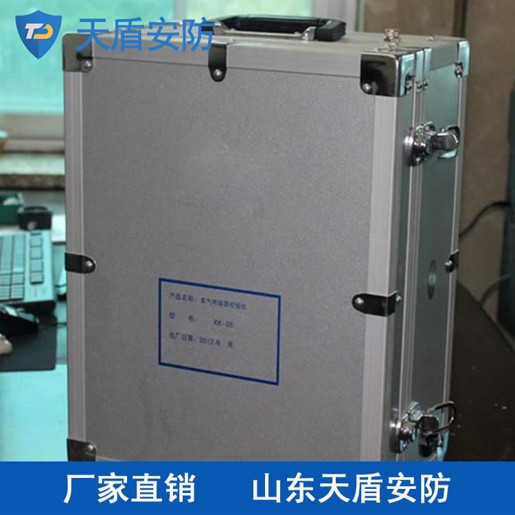 自救器负压气密性检测仪厂家 天盾价格实惠 气密性检测仪批发