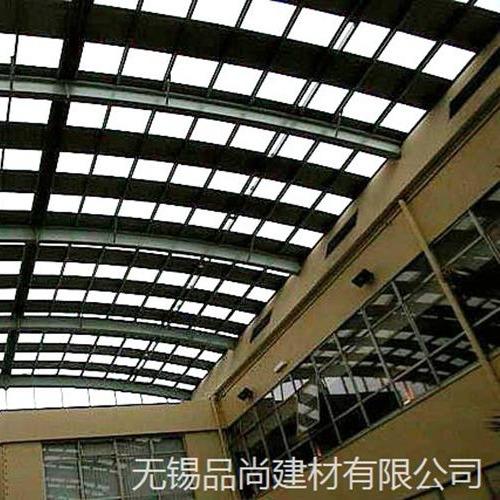 采光瓦_FRP采光板厂家直销_品尚玻璃钢平板行业标杆