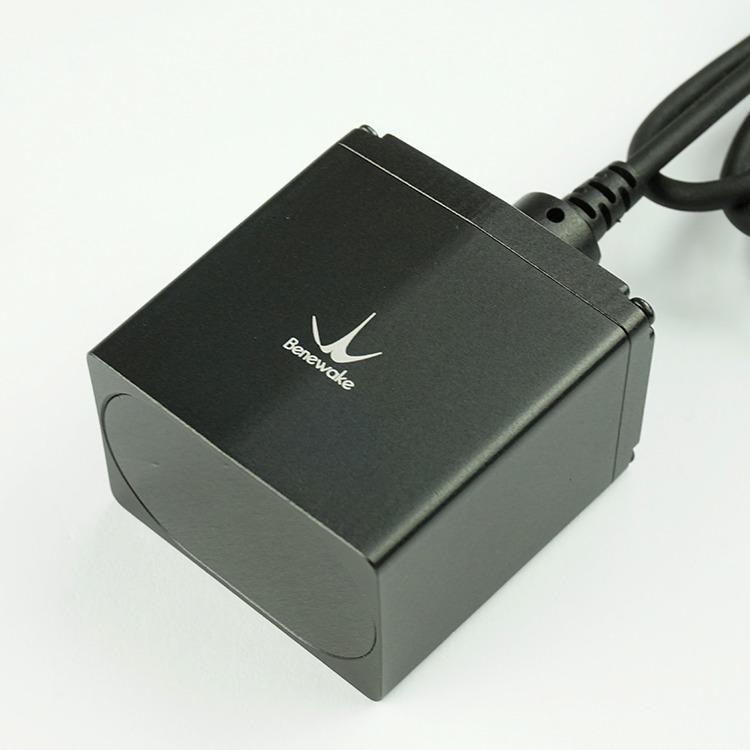 用于集装箱码垛的激光雷达测距传感器 TF03 激光雷达长距离传感器