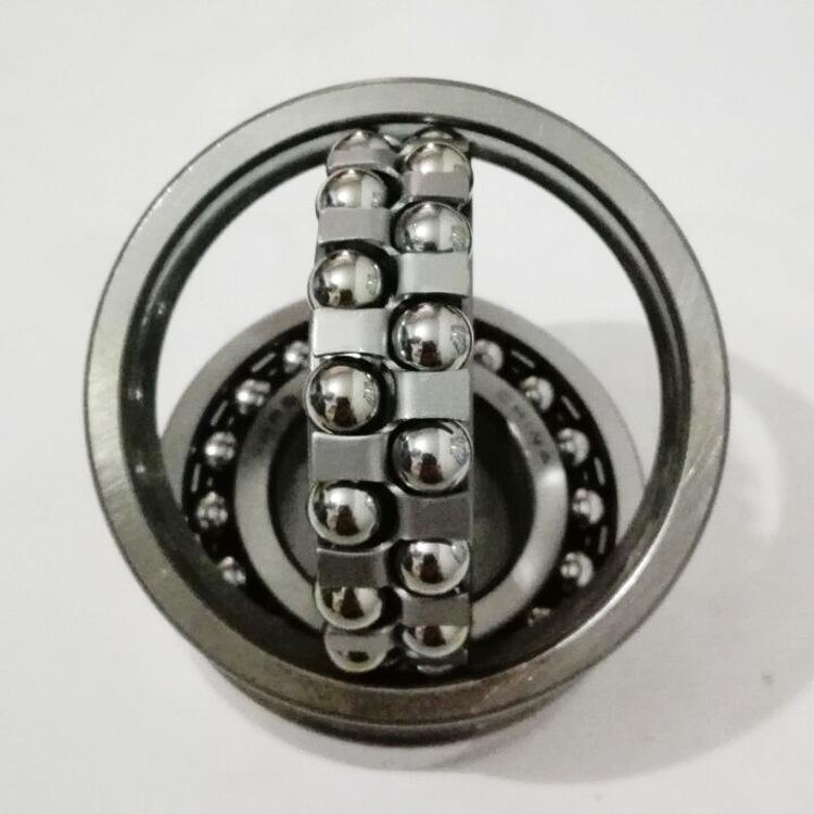 供应哈尔滨轴承1206双列调心球轴承精密纺织机械设备专用轴承示例图4