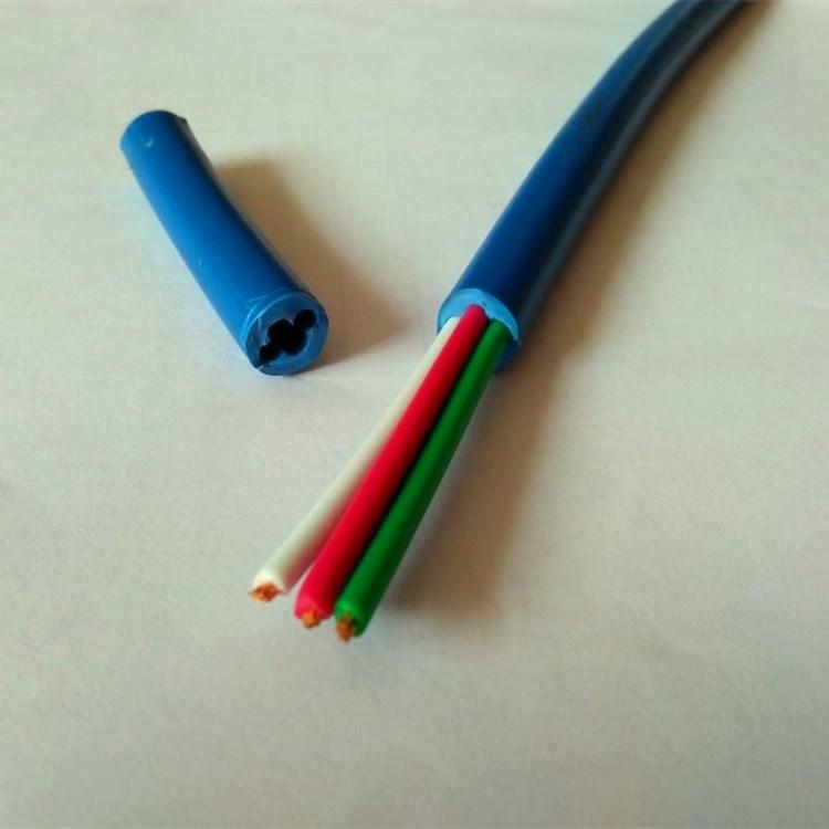 MHYV矿用通讯电缆示例图1