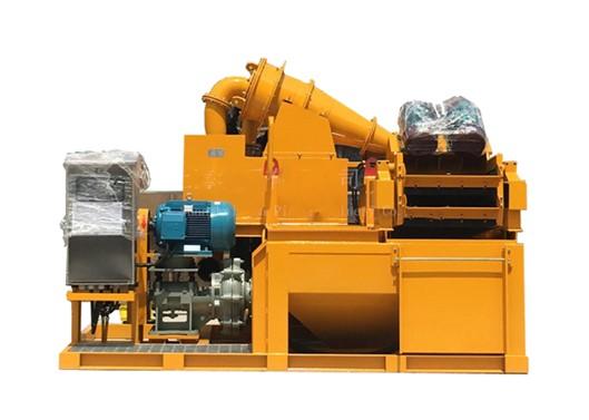萬澤錦達修建打樁泥漿污水處理設備示例圖2