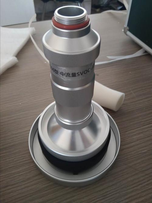 LB-120FGK高负压颗粒物粉尘采样器 重金属采样器示例图2