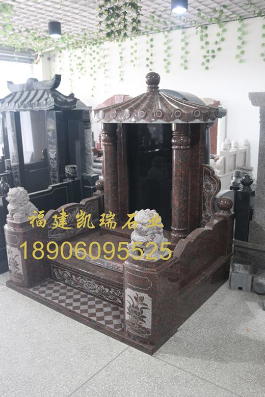 惠安墓碑厂家凯瑞石业直销传统墓碑 墓碑批发直销价格优惠 可支持定制示例图12