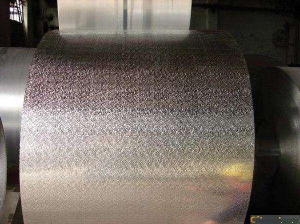 供應1mm厚保溫鋁皮現貨價格