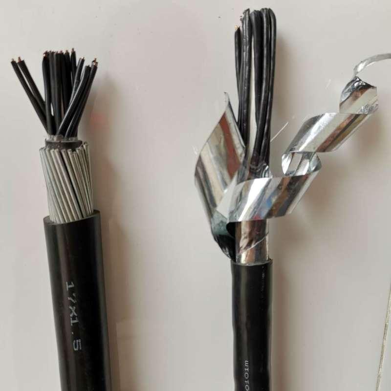 电力电缆,阻燃电力电缆,屏蔽电力电缆,铠装电力电缆示例图1