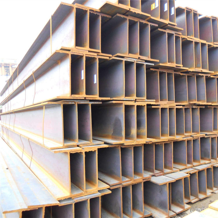 H型鋼  熱軋H型鋼  Q235  鋼梁
