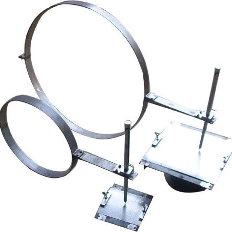 电厂专用三向位移指示器 MCA三向位移指示器 MCB三向位移指示器 蒸汽管道用三向位移指示器图片