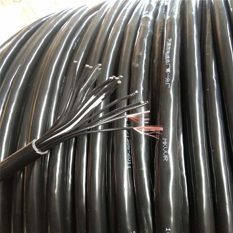 耐高温电缆KFFP KFFP控制电缆示例图2