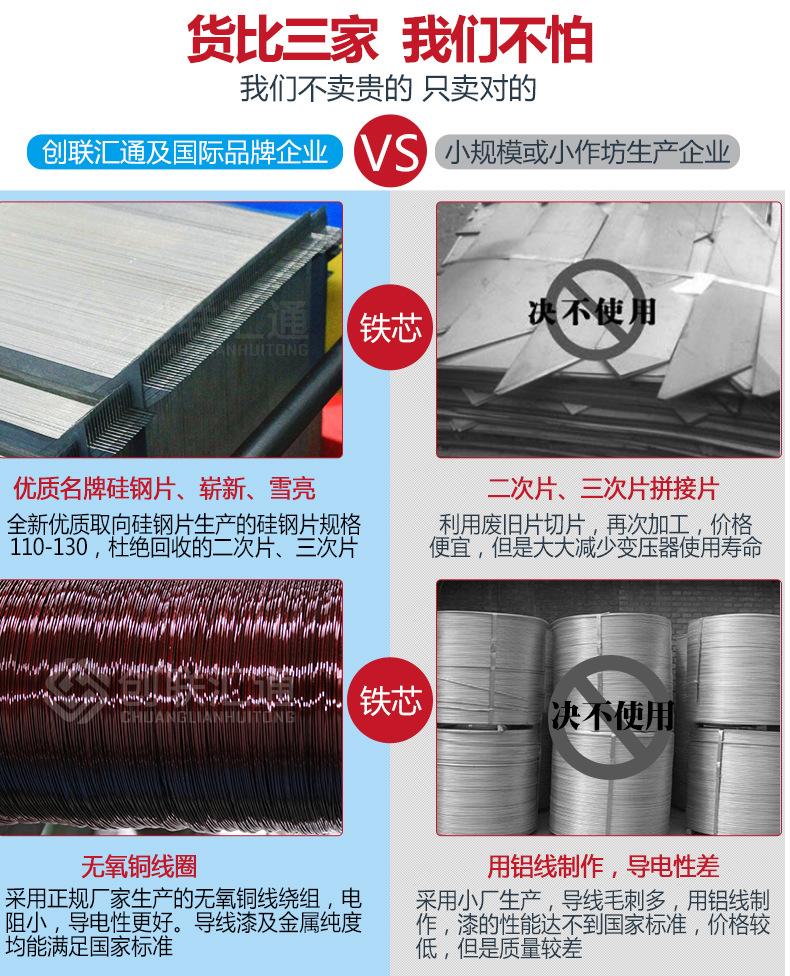 S11-MRD地埋式 油浸式电力变压器 厂家直销价格优惠 质量可靠-创联汇通示例图9