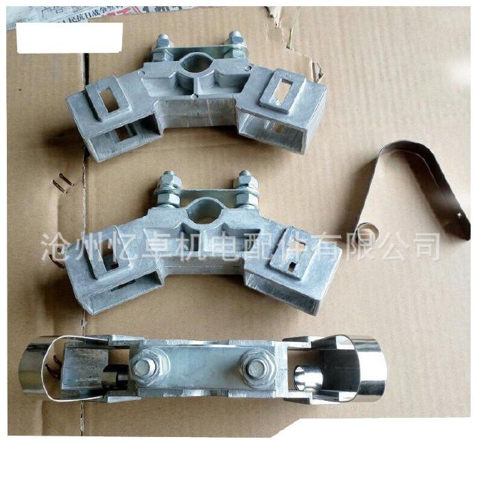 恒压刷盒用不锈钢恒压簧碳刷压簧.等电机配件 电机恒压簧图片