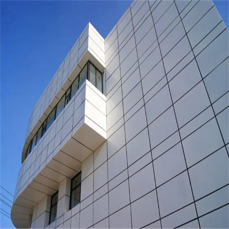 室内外氟碳烤漆冲孔,外墙造型幕墙装饰铝板铝单板穿孔酒店门头招牌