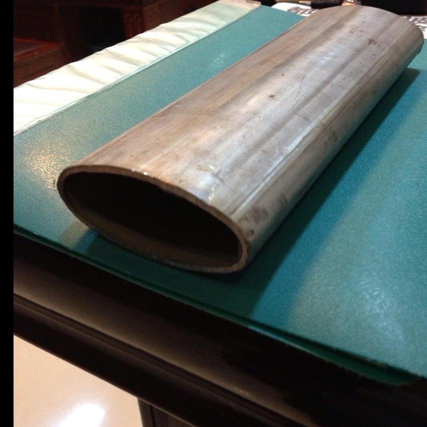 不锈钢异型管,不锈钢椭圆管价格,不锈钢椭圆管批发