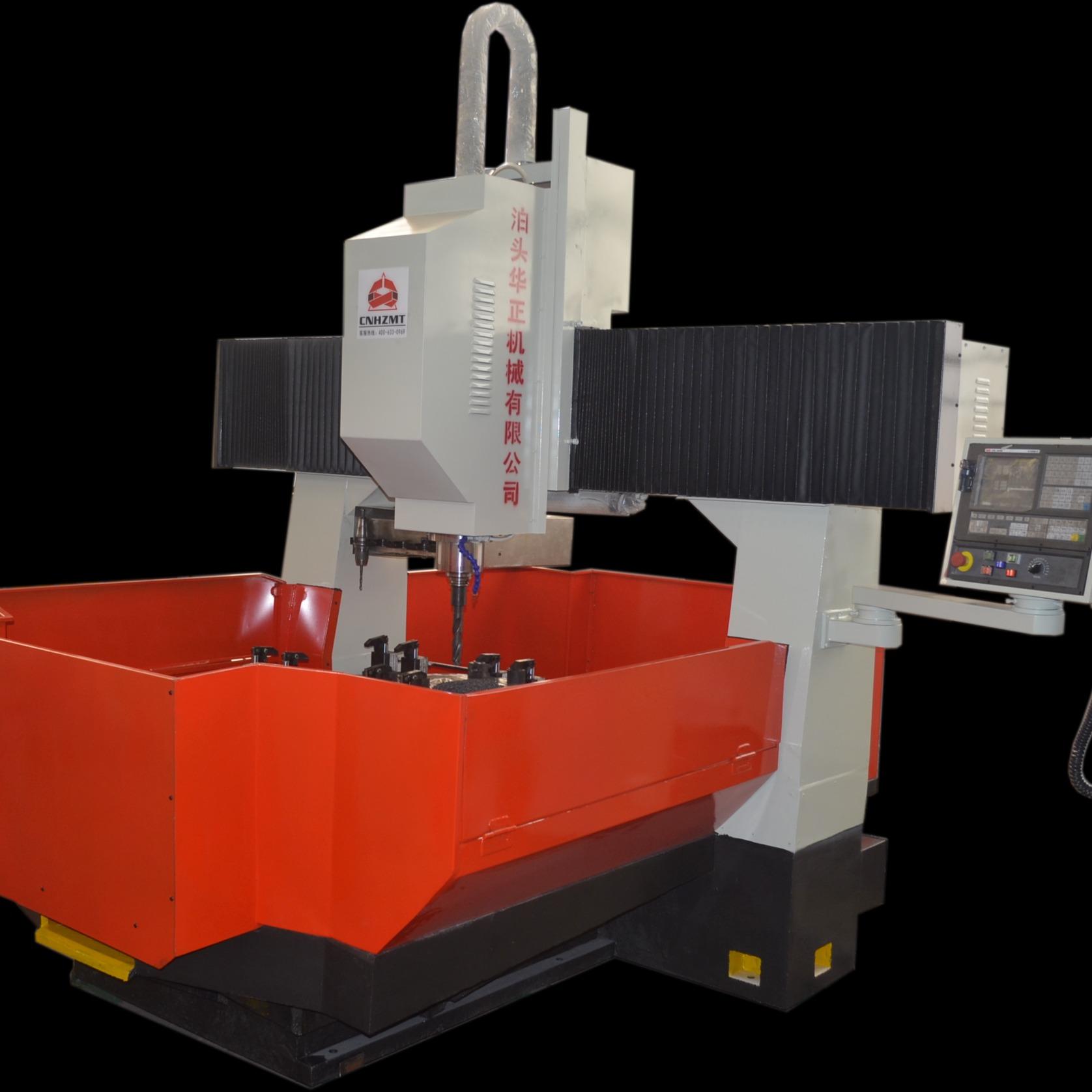 河北厂家直销 平面加工钢板专用数控钻床 铸造床身结实耐用 现货