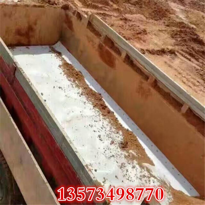 厂家直销超高分子量聚乙烯车厢滑板 自卸车工程车车厢底滑板示例图15