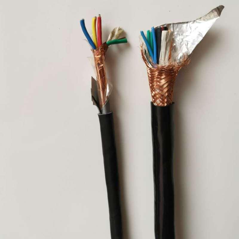 铜带屏蔽kvvp2-22控制电缆示例图3