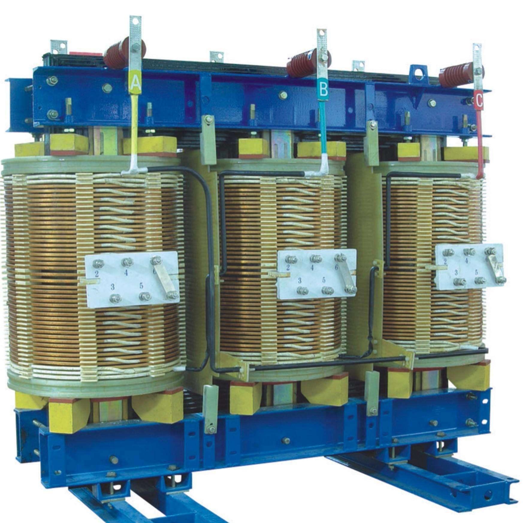 干式电力变压器厂家,100kva干式变压器