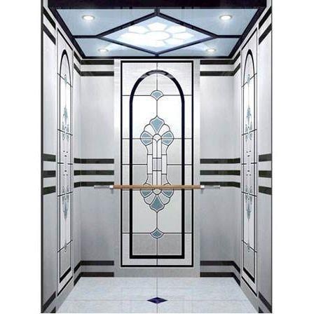 柯的斯  家用小型电梯 室内两层三层 家用电梯 复试阁楼电梯