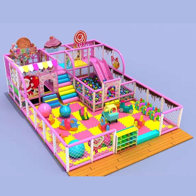 兒童淘氣堡  室內淘氣堡   大型室內游樂場  游樂設備  兒童室內淘氣堡