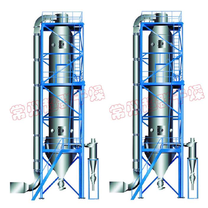 淀粉压力喷雾干燥机,调味料压力喷雾干燥机图片