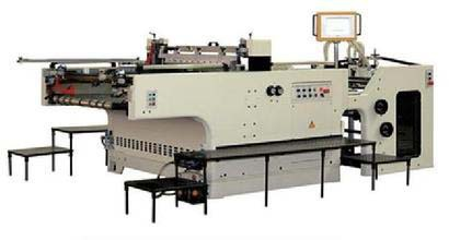 精品推荐---FB-720、780、1020 磁卡印刷机示例图1
