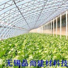 采光瓦种植棚采光保温,品尚阳光板厂家直销采光板